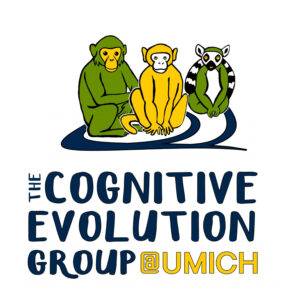 THE COGNITIVE EVOLUTION GROUP UMICH